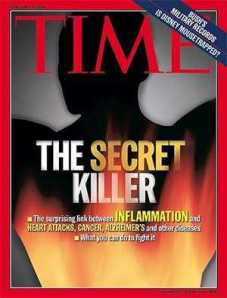 time-chronic-Inflammation