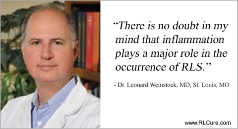 quote-from-doctor-leonard-weinstock-about-restless-legs-syndrome