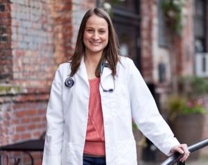 Dr. Della Parker3